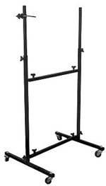 PS Powder Coat High Single Stand