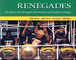 Renegades (History Book)