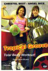 Panyard Pulse Tropical Groove Fitness DVD