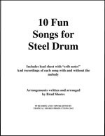 """10 Fun Songs"" by Brad Shores"