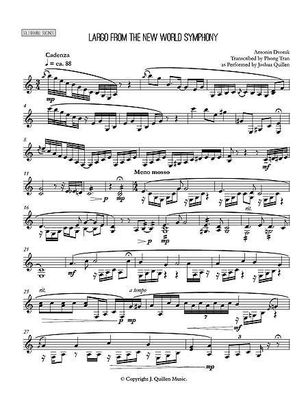 Antonín Dvořák - Chicago Symphony Orchestra