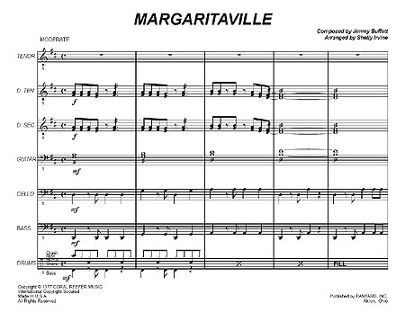 Unique Margaritaville Chords Gallery - Beginner Guitar Piano Chords ...