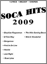 """2009""-Soca Hits Entire Book"
